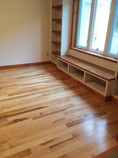 Mnad construction inc for Plancher de galerie exterieure